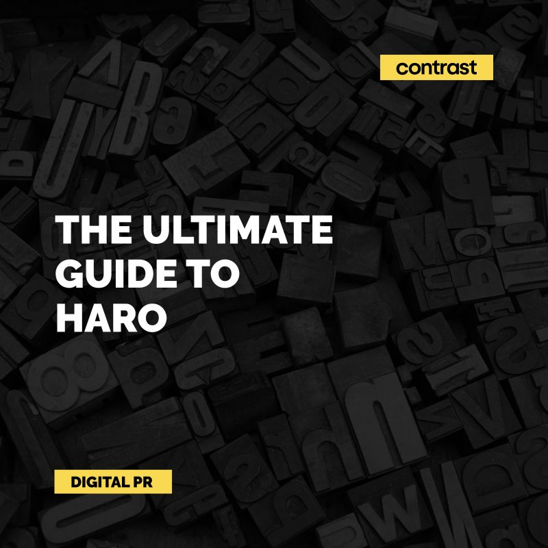 Image for The Ultimate Guide to HARO