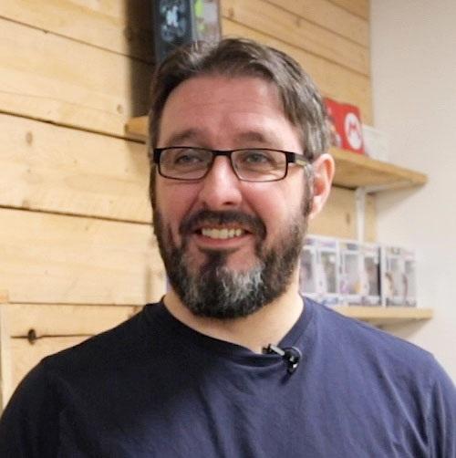 Martin Neill